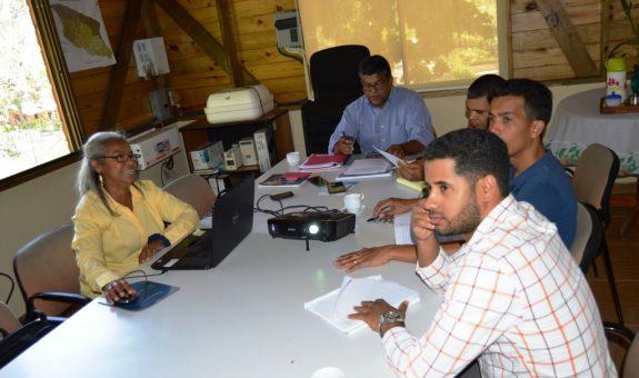 Plan Yaque Sigue Colaborando con la Fundación REDDOM