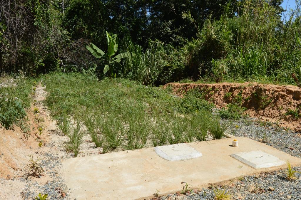 Video: Construyen Planta para sanear Aguas Negras en Jarabacoa