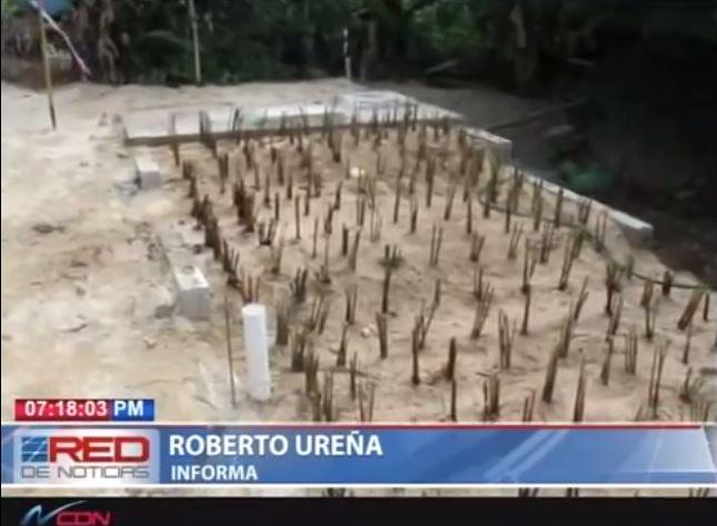 CDN Reporta Sobre Esfuerzos de Saneamiento de Ríos Urbanos con la Construcción de Plantas de Tratamiento