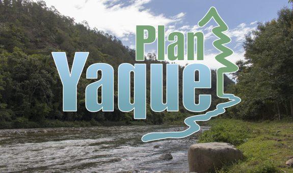 Inician acciones de la CRYN en día dedicado al Río Yaque del Norte