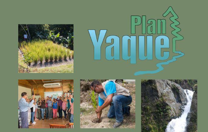 Memorias Plan Yaque, Inc. 2018
